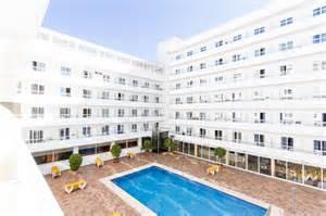 hotel port park hotel en benidorm viajes el