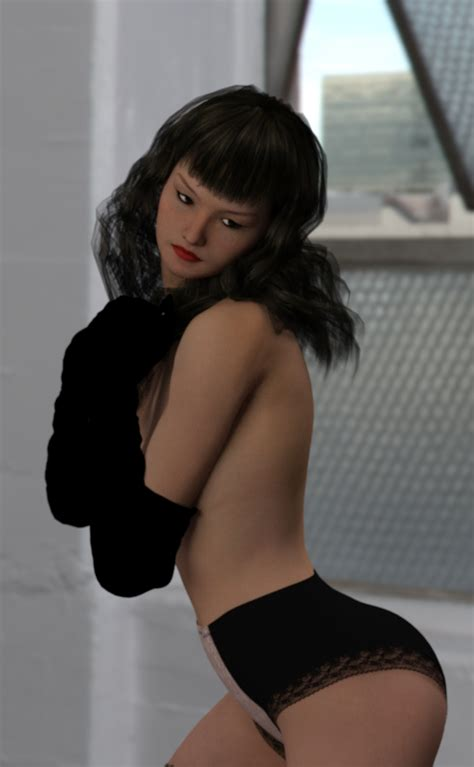bettie page bettie page daz3d gallery 3d models and 3d software by