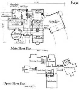 storybook floor plans 30 x 50 open floor house plans cottage house plans open