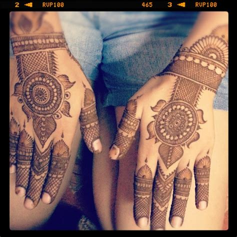 indian henna tattoo pinterest mehandi indian henna tattoos