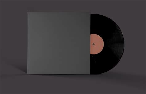 the vinyl record mockup templates get an upgrade go