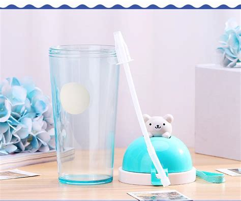 Water Bottle With Straw Animal Mixer water bottle kid bickiepegs baby cup animal water bottle straw bottles