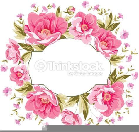 cornici clipart cornici clipart fiori free images at clker vector