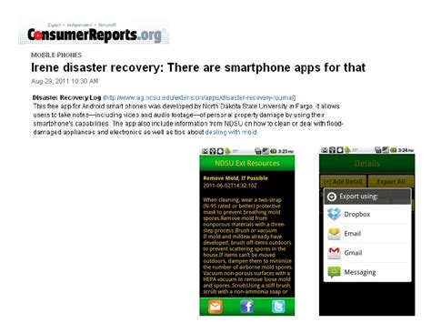 developing mobile apps developing mobile apps for disaster education