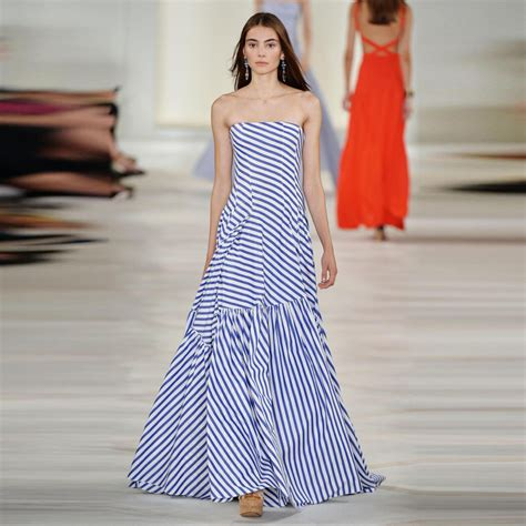 excellent women vmc designer excellent quality newest fashion 2017 summer designer runway maxi dress women s sleeveless blue