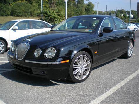 Jsx 2008 2009 Eight Edition jaguar s type