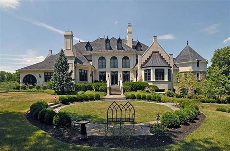 Mansions More Luxury Homes Style Mansion