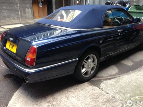 bentley azure 2015 bentley azure 3 mei 2015 autogespot