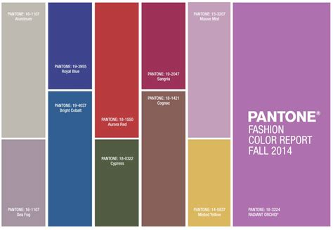 pantone color report pantone color report 171 fibermom
