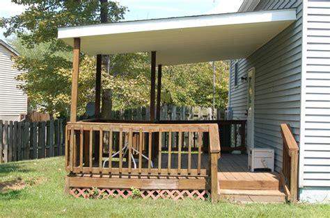 Double Wide Mobile Home Interior Design Mobile Covered Deck Joy Studio Design Gallery Best Design