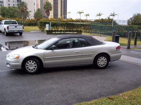 Chrysler Sebring 2006 by 2006 Chrysler Sebring Convertible Related Infomation