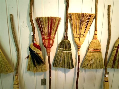 comin out of the broom closet spiritual mechanic