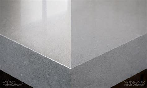 Quartz Countertops Matte Finish by Introducing Cambria Matte Floform