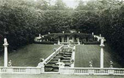 Bellefontaine Gardens by Bellefontaine Lenox Massachussetts