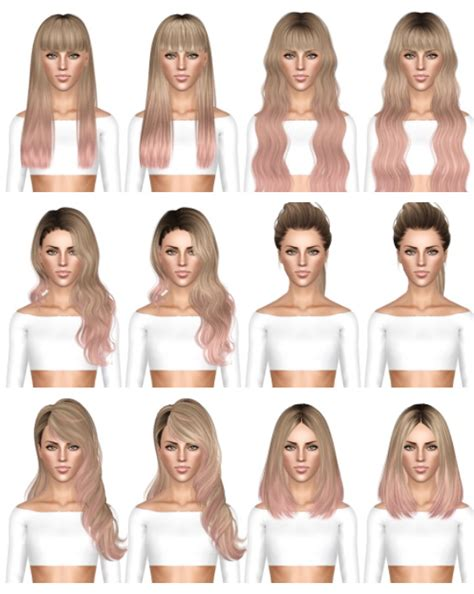 the sims 3 hairstyles and their expansion pack the sims 3 hairstyles and their expansion pack my sims 3