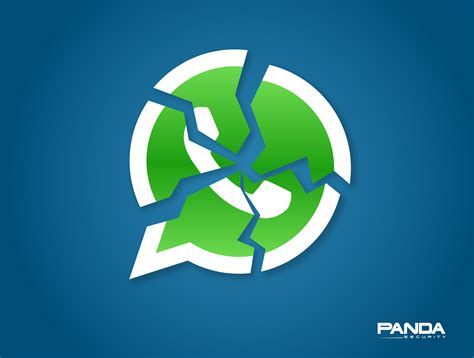 whatsapp images the message that can crash whatsapp panda security