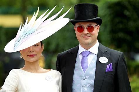royal ascot hats second day of royal ascot part 2 royal hats