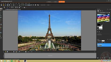 tutorial corel draw photo paint x7 corel paint x7 ultimate
