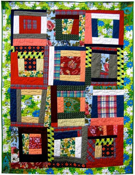 American Style Patchwork Quilts - 423 best images about patchwork quilt on