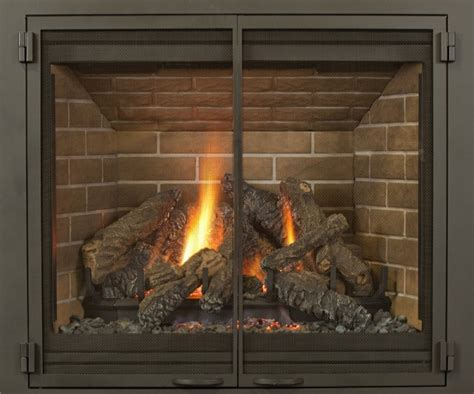 Ambiance Fireplaces by Ambiance Gas Fireplaces La Crosse Fireplace American