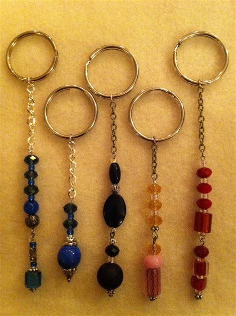 keychain crafts for 223 best crafts key chains how to images on