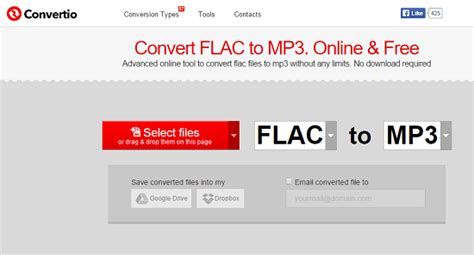 anything to mp 14 tools to convert flac files into mp3 2016