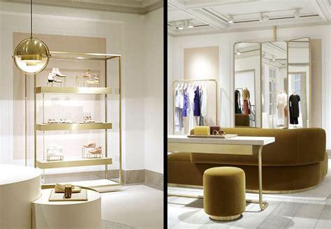 libro joseph dirand spaces interiors chloe by joseph dirand 4 commercial retail joseph dirand retail and retail