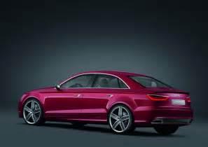 Audi A3 Sedan Coupe Agamemnon Audi A3 Sedan