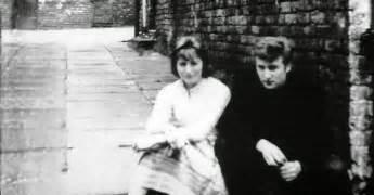 john lennon early years biography vintage everyday early photos of cynthia and john lennon