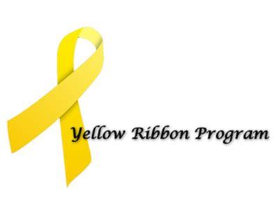 Yellow Ribbon Mba Progrmas by Syracuse Yellow Ribbon Program Free