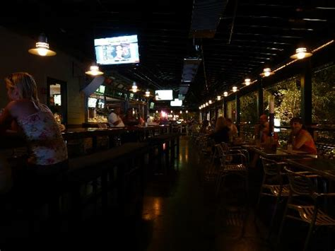 brick house brunch patio view 1 picture of brick house tavern tap orlando tripadvisor