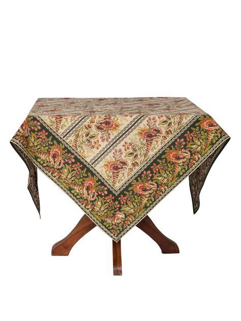 April Cornell Table Linens by Cornucopia Tablecloth Linens Kitchen Tablecloths