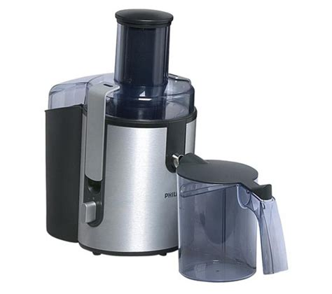 Power Juicer Philip juicer philips aluminium tipe hr 1861 juice ekstraktor juicer ekstrak buah dan sayur juicer
