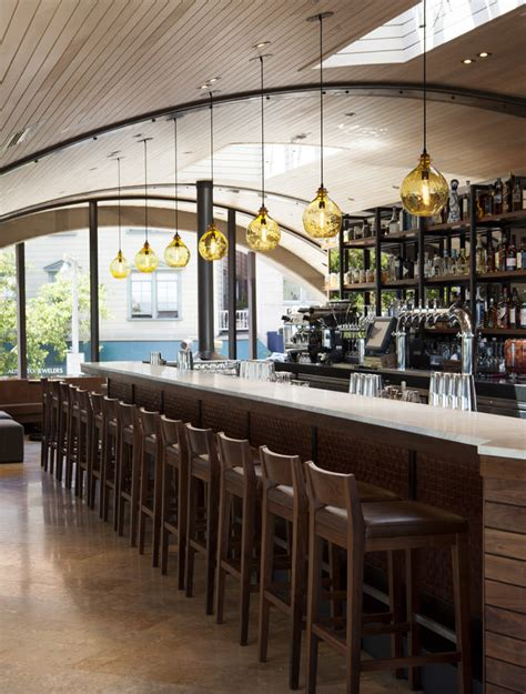 House Tavern by Barrel House Tavern 12 E Architect