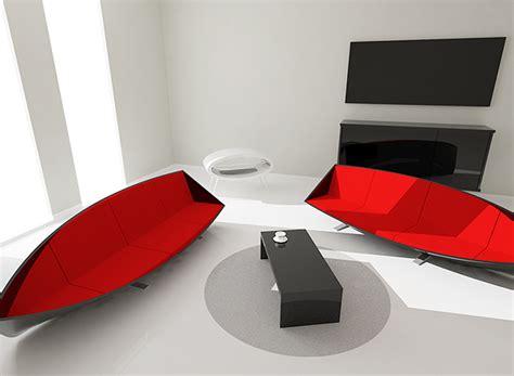 Boat Sofas by Boat Sofa By Bongyoel Yang