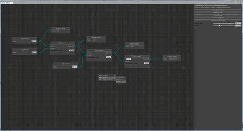 editor layout unity github vicenterusso node editor node editor framework