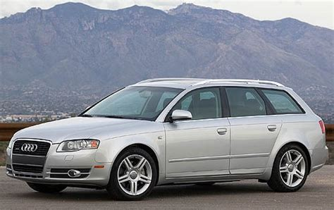 2007 audi a4 2 0t avant quattro wagon 4d pictures and used 2007 audi a4 for sale pricing features edmunds