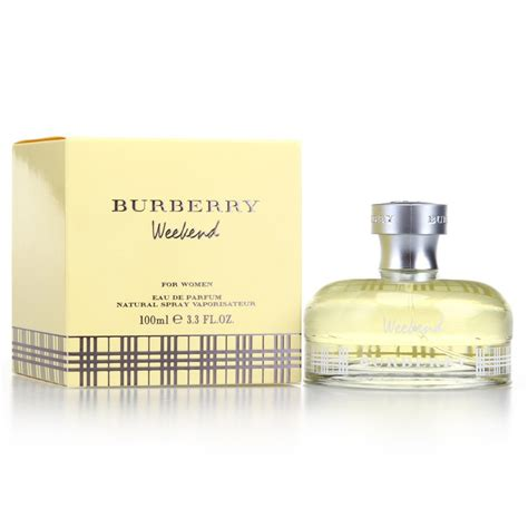 Burberry Weekend Parfum burberry edp 100ml