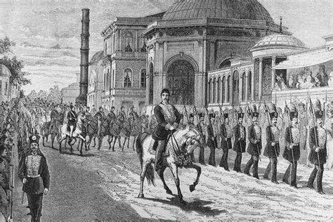 ottoman reforms what was the tanzimat how did it affect the ottoman