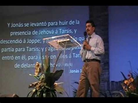 predicacion de jonas youtube predicacion jonas parte uno youtube