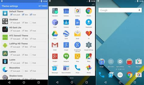 tema android terbaik s60v3 daftar launcher atau tema android terbaik untuk