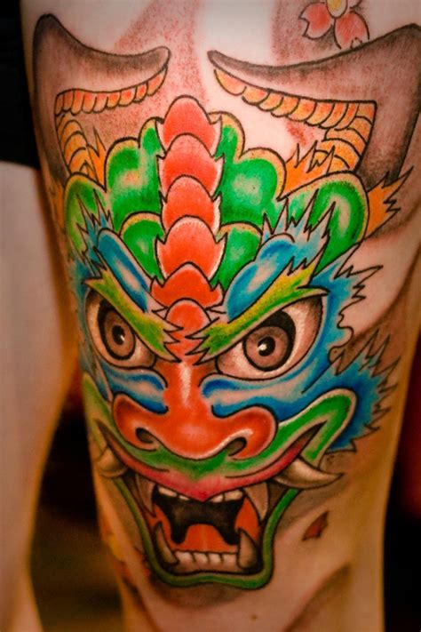 japanese tattoo mask designs japanese mask design 187 ideas