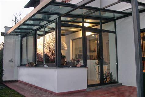 verande alluminio verande in alluminio dm serramenti