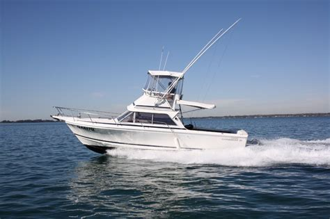 boat brokers queensland caribbean 26 flybridge cruiser for sale yacht and boat