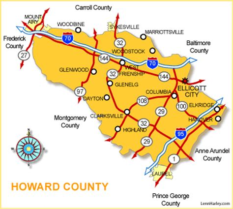 Howard County District Court Search Community Streett Real Estate