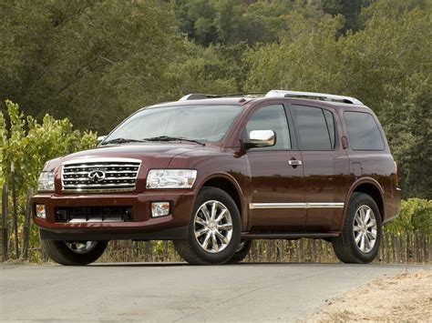 infiniti jeep 2010 2010 infiniti qx56 price photos reviews features