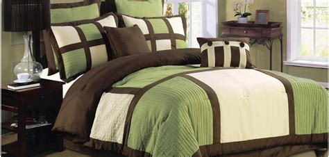 burgundy and green comforter sets 8 pcs luxury microfiber comforter set miranda queen king