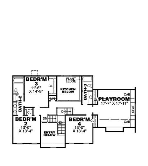 western floor plans western luxury home plan 025d 0057 house plans and more