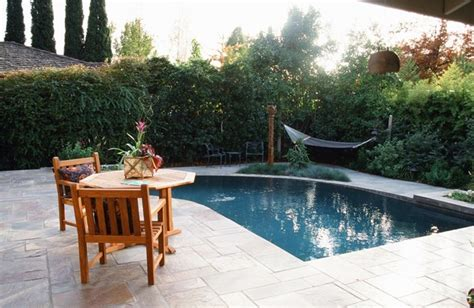 pool landscaping ideas for small backyards small backyard pool landscaping ideas marceladick com