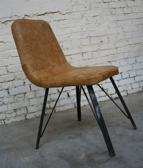 chaise style industriel chaises style industriel